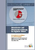 Sonderauswertung SGB-Index Gute Arbeit